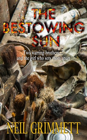 The Bestowing Sun by Neil Grimmett