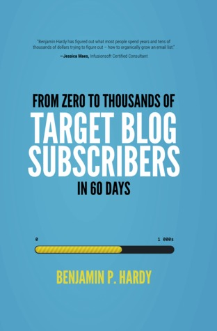 From Zero to Thousands of Target Blog Subscribers in 60 Days