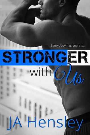 Stronger With Us(Stronger 3)
