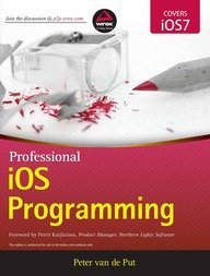 Professional iOS Programming: Covers iOS 7
