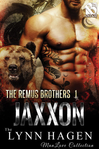 ☂ Jaxxon (The Remus Brothers #1)  PDF / Epub ✐ Author Lynn Hagen – Plummovies.info