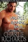 The Gargoyle's Runningback (A Paranormal's Love #17)
