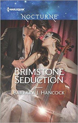 Brimstone Seduction (Brimstone #1)