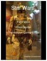Star Wars Fan Fiction Ebon Mortis The Hunt for Quintano Roo (#1)
