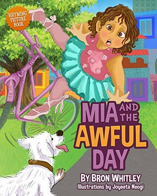 Mia and The Awful Day