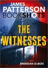 The Witnesses by James Patterson