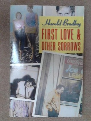 First Love and Other Sorrows (Pavanne Books)