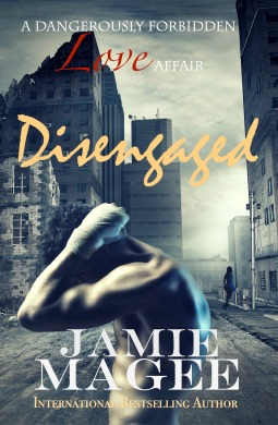 Disengaged by Jamie Magee