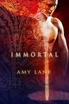 Immortal by Amy Lane