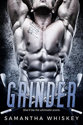 Grinder (Seattle Sharks, #1)