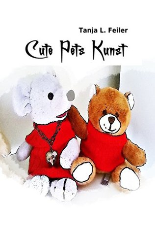Cute Pets Kunst: Kunst for Kids