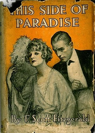 This Side of Paradise (Illustrated) (Classic Romance Book 10)