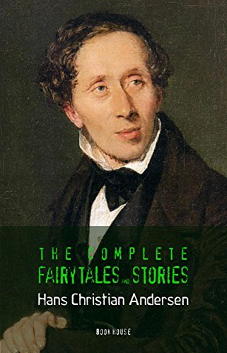 Hans Christian Andersen: The Complete Fairy Tales and Stories (Book House)