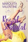 Royal Scandal (Royals in Exile, #1)