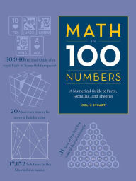 math-in-100-numbers-a-numerical-guide-to-facts-formulas-and-theories