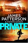 Private Delhi (Private, #13)