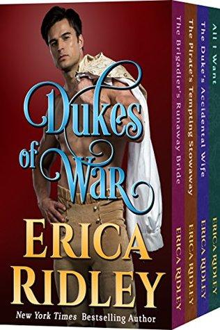 Dukes of War (Books 5-8) Boxed Set (Dukes of War Box Sets Book 2)