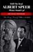 Will The Real Albert Speer ...