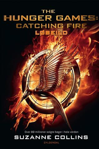 Catching Fire / Løbeild (The Hunger Games, #2)