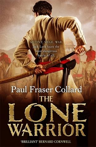 The Lone Warrior : Paul Fraser Collard