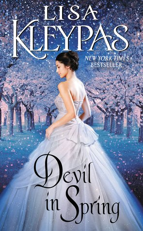 Devil in Spring (Lisa Kleypas)