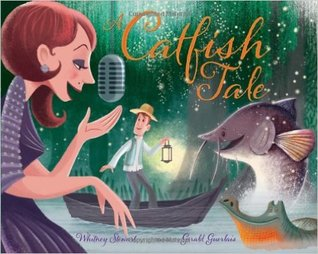 Download and Read online A Catfish Tale books
