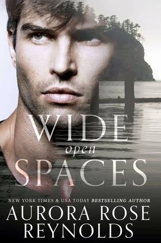 Wide Open Spaces Book Cover