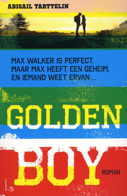 Golden Boy – Abigail Tarttelin