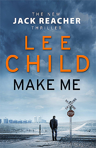 Make Me : Lee Child