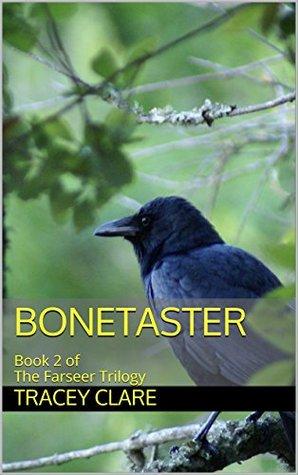 Bonetaster: Book 2 of The Farseer Trilogy