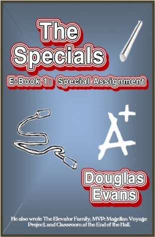The Specials E-Book 1: Special Assignment