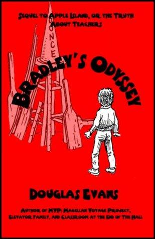 Bradley's Odyssey (Apple Island Book 2)