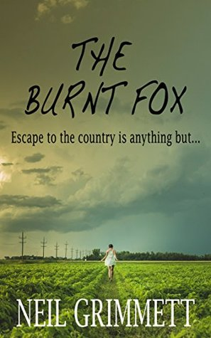 The Burnt Fox by Neil Grimmett