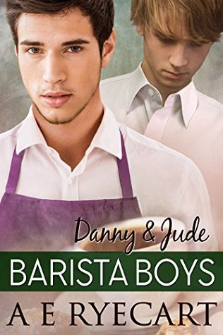 Author Request Book Review: Barista Boys 1 & 2 by A.E Ryecart