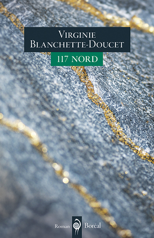 117 Nord - por Virginie Blanchette-Doucet