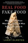 Real Food/Fake Fo...