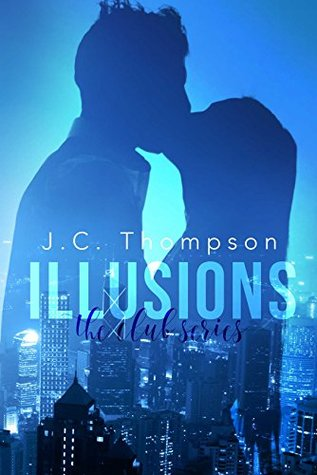 Illusions (The Club #1)
