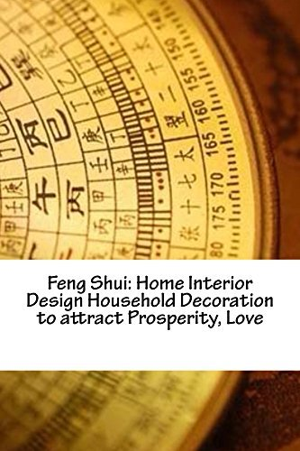 Feng Shui: Home Interior Design Household Decoration to attract Prosperity, Love