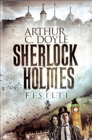 Sherlock Holmes: Fısıltı