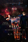 No Plain Rebel (No Ordinary Star, #2)