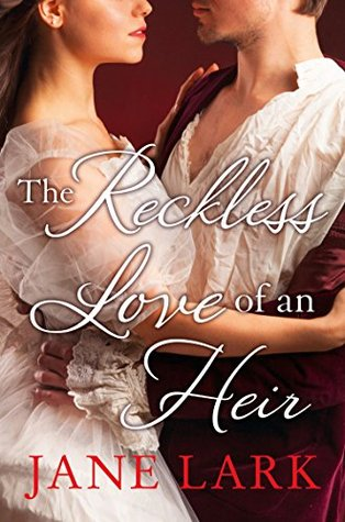 The Reckless Love Of An Heir (Marlow Intrigues #7)