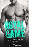 Royal Game by Mia Taylor