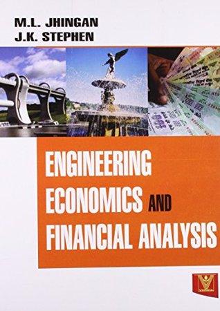 Engineering Economics Financial Analysis