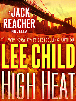 High Heat(Jack Reacher 17.5)