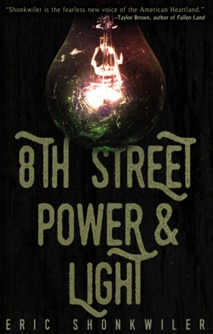 8th Street Power & Light