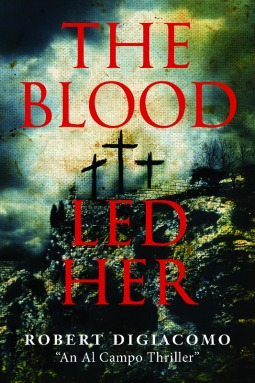 cover The Blood Led Her