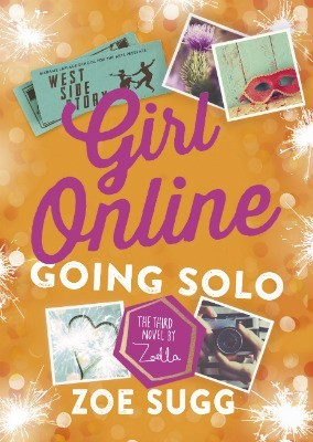 Girl Online Going Solo by Zoe Sugg thumbnail