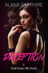 Deception (A Death Dealers MC Novella)