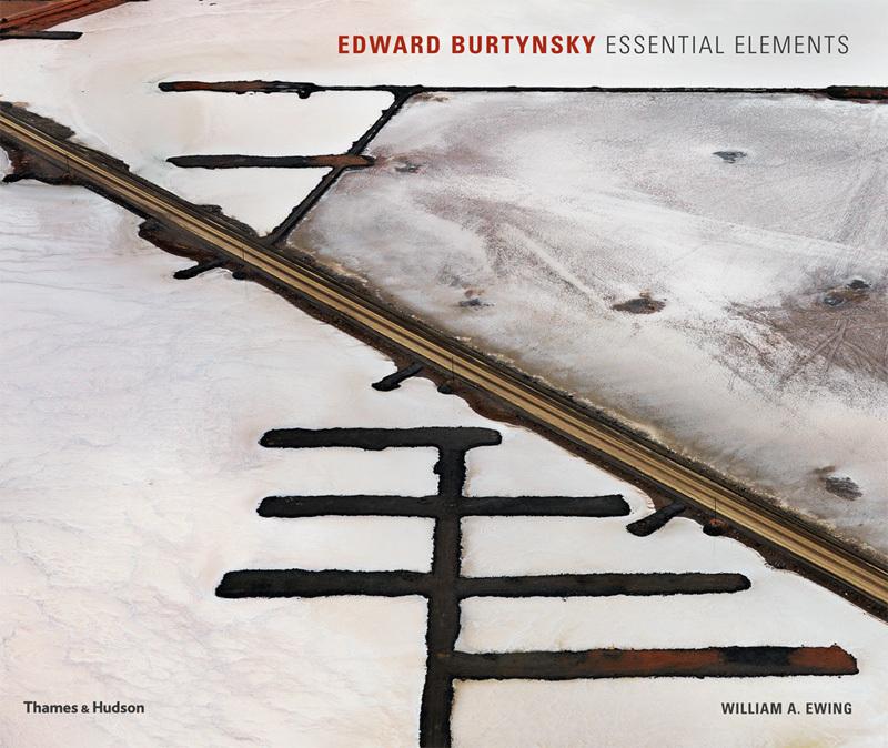 Edward Burtynsky: Essential Elements