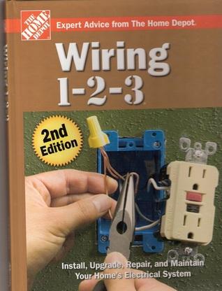 Phenomenal Wiring Simplified Home Depot Electrical Wiring Diagrams Wiring Digital Resources Xeirawoestevosnl